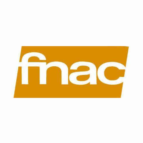 fnac logo. Black Bedroom Furniture Sets. Home Design Ideas