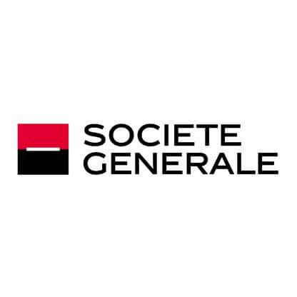 ☎ Société Générale numéro
