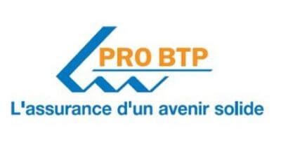 ☎ PRO BTP contact