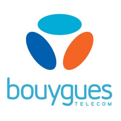☎ Bouygues espace client